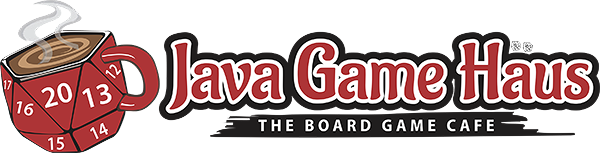 Java Game Haus Jacksonville S Board Game Cafe