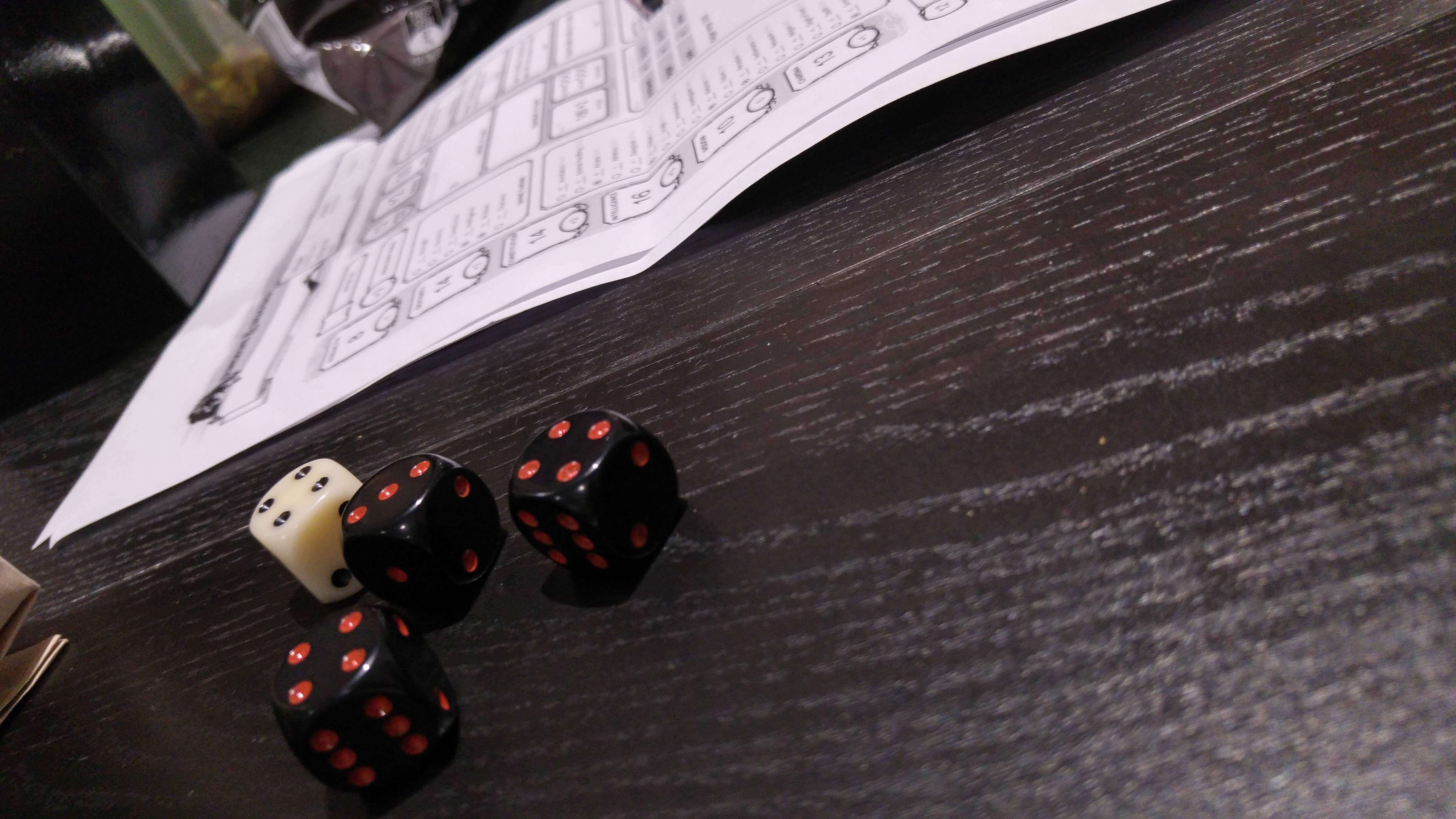 A D&D Story | Java Game Haus - Jacksonville's Board Game Cafe!